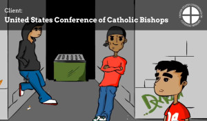 United States Conference of Catholic Bishops