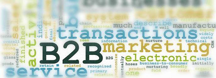 B2B Marketing, Switch Video
