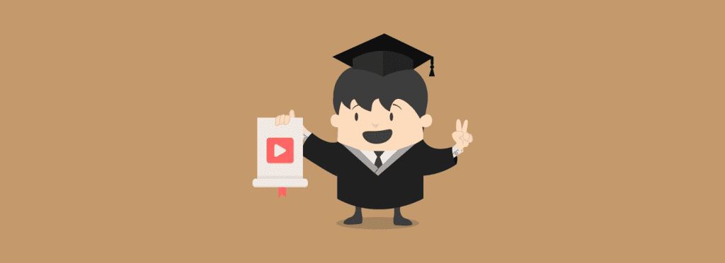 Video Marketing Learning, Switch Video