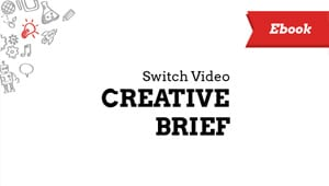 Switch Video Creative Brief